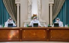 الصورة: الصورة: «تنفيذي الشارقة» يقر جزاءات لمخالفي الاحترازات بمقار العمل
