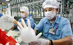 الصورة: الصورة: أكبر رابح من جائحة كورونا يتلقى ضربة قوية من الفيروس