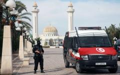 الصورة: الصورة: تونس تمدد حالة الطوارئ شهراً