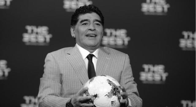 صورة الأرجنتين تعلن الحداد 3 أيام بعد رحيل مارادونا – الرياضي – ملاعب دولية
