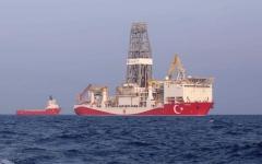 الصورة: الصورة: مشروع قرار أوروبي لفرض عقوبات على تركيا دون تأخير