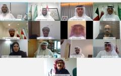 الصورة: الصورة: الإمارات تترأس اجتماع لجنة التعليم والتدريب المهني بدول مجلس التعاون