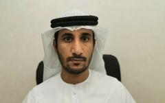 الصورة: الصورة: 61 طالباً وطالبة من هندسة جامعة الإمارات يتلقون تدريباً مهنياً عن بُعد