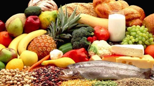 صورة أغذية يجب على الرجال الحرص على تناولها – البيان الصحي – حياة