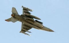 الصورة: الصورة: مقتل 19 مسلحاً موالياً لإيران في ضربات جوية شرقي سوريا
