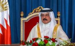 الصورة: الصورة: البحرين تقرر فتح قنصلية في مدينة العيون المغربية