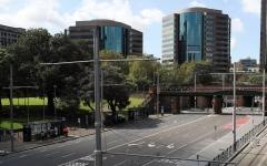 الصورة: الصورة: ولاية فيكتوريا الأسترالية تنجح في القضاء على فيروس كورونا