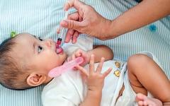 الصورة: الصورة: لقاح في الطفولة يقلل مخاطر الإصابة بـ«كورونا»