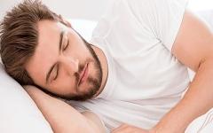 الصورة: الصورة: النوم المريح يقلل مخاطر الإصابة بقصور القلب