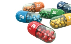 الصورة: الصورة: الفيتامينات.. الإفراط والعشوائية تهديد لصحة المجتمع