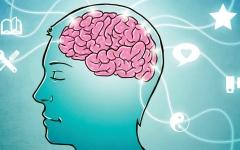 الصورة: الصورة: التفكير الإيجابي يقلل من تدهور الذاكرة