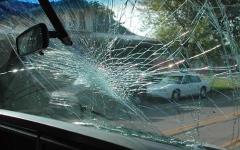 """الصورة: الصورة: اختراع من """"أبل"""" ينهي مشكلة تشققات زجاج السيارة"""