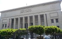 """الصورة: الصورة: السجن والبراءة بحق متهمين في قضية """"أحداث مجلس الوزراء"""" في مصر"""