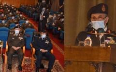 الصورة: الصورة: الجيش المصري يضع استراتيجية جديدة للتعامل مع دول حوض النيل