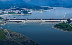 الصورة: الصورة: الصين تثير قلق الهند وبنغلاديش يإعلانها بناء سدّ ضخم في التبت