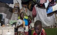 الصورة: الصورة: أخدود رقمي يهدد الناشئة.. ثلثا أطفال العالم غير متصلين بالإنترنت