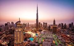 الصورة: الصورة: دبي وجهة ترفيه عالمية