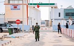الصورة: الصورة: المغرب: لا حل نهائياً لملف الصحراء إلا بسيادة كاملة للمملكة