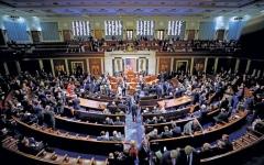 الصورة: الصورة: مشروع قانون أمام الكونغرس الأمريكي لتصنيف «الإخوان» جماعة إرهابية