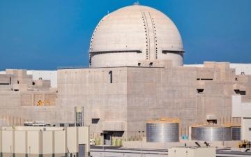 الصورة: الصورة: «براكة».. ريادة وطنية في الطاقة النووية السلمية