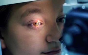 الصورة: الصورة: تقنية مذهلة تعيد الأمل للمكفوفين باستعادة البصر