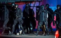 الصورة: الصورة: المغرب يفكك خلية لـ«داعش» خططت لتنفيذ اعتداءات