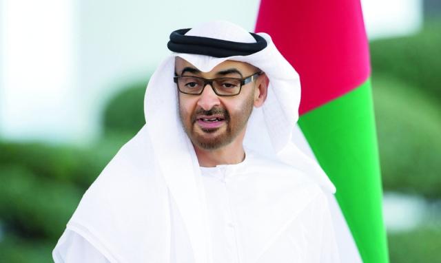 صورة محمد بن زايد صانع السلام ضمن قائمة الشخصيات الـ50 الأكثر تأثيراً – عبر الإمارات – أخبار وتقارير
