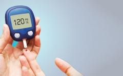 الصورة: الصورة: السكري..  التصدي للمرض بتكثيف الفحوص ورصد الحالات