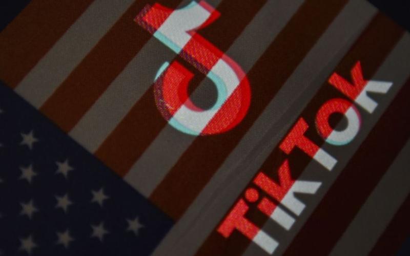"""الصورة: الصورة: أمريكا تبدأ إجراءات سحب استثمارات """"تيك توك"""""""