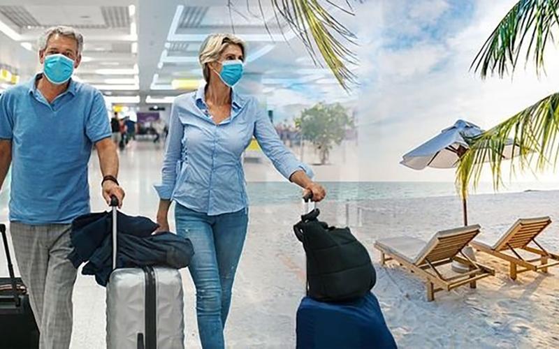 الصورة: الصورة: خبير بريطاني يشيد بالإجراءات المتبعة لتعزيز السياحة في دبي