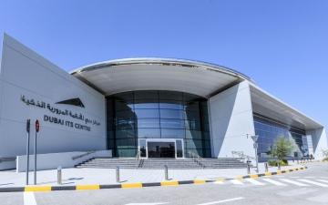 """الصورة: الصورة: """"طرق دبي"""" تعرض مبادراتها في تقنيات الذكاء الاصطناعي بجيتكس"""