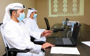 الصورة: الصورة: ندوة في أبوظبي حول إشكاليات المنازعات العمالية بالشركات الحكومية