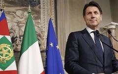 الصورة: الصورة: حكومة إيطاليا تدخل أزمة جديدة بسبب سياسات الاتحاد الأوروبي