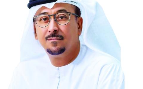 الصورة: الصورة: داوود الهاجري مدير عام بلدية دبي لـ«البيان»: 93 % إنجاز مشاريع الري والتجميل الزراعي في «إكسبو»