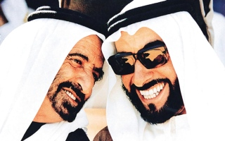الصورة: الصورة: عَهْد الْوِفَا