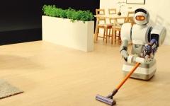 الصورة: الصورة: روبوتات تنظيف المنازل قد تستغل للتجسس على أصحابها