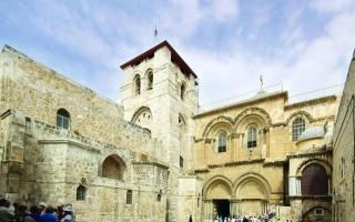 الصورة: الصورة: 1.5 مليار دولار خسائر السياحة الفلسطينية بسبب «كورونا»