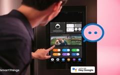 الصورة: الصورة: منصة سامسونغ لإنترنت الأشياء تدعم أجهزة غوغل للمنزل الذكي الشهر المقبل