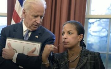 الصورة: الصورة: بايدن يختار رايس للسياسة الداخلية ويرشح مسؤولين سابقين في عهد أوباما لإدارته