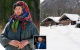 الصورة: الصورة: تعرف على أغافيا ليكوفا 76 عامًا.. المرأة الأكثر وحدة في العالم