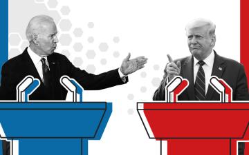 الصورة: الصورة: الهيئة الناخبة الأمريكية تثبّت فوز بايدن بالانتخابات الرئاسية