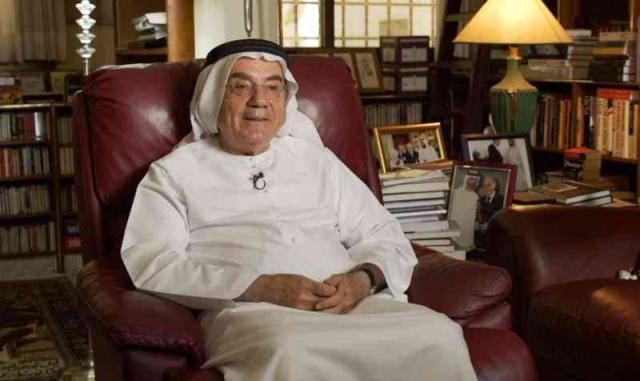 زكي نسيبة: الإرادة والقدرة عاملان ساهما في نجاح تجربة الإمارات