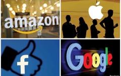 الصورة: الصورة: شركات التكنولوجيا العملاقة تهيمن على العالم في 2020