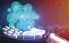 الصورة: الصورة: مواكبة التقنيات الذكية تعزّز ريادة دبي عالمياً