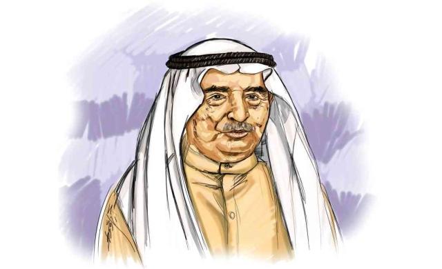 عبدالعزيز الشايع.. ذاكرة كويت ما قبل النفط وبعده
