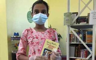 الصورة: الصورة: «دبي للثقافة» تنظم معرض الكتاب المستعمل