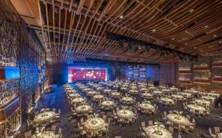 الصورة: الصورة: «دبي أوبرا»   تستقبل 2021 باحتفالية موسيقية ساحرة