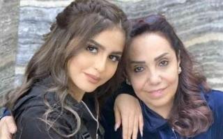 الصورة: الصورة: جدة حلا الترك تصب الزيت على النار وتطالب بكشف أسباب الخلاف