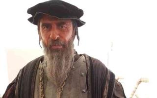 الصورة: الصورة: رشيد عساف.. القائد العسكري في «خورفكان» يعود «باشا»