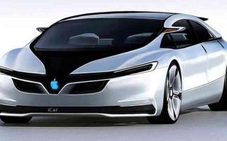 الصورة: الصورة: سيارات «آبل» 2024